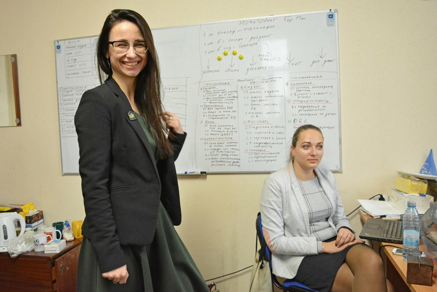 Компания-представитель «большой четверки» измеряет динамику развития Николаева, фото-1