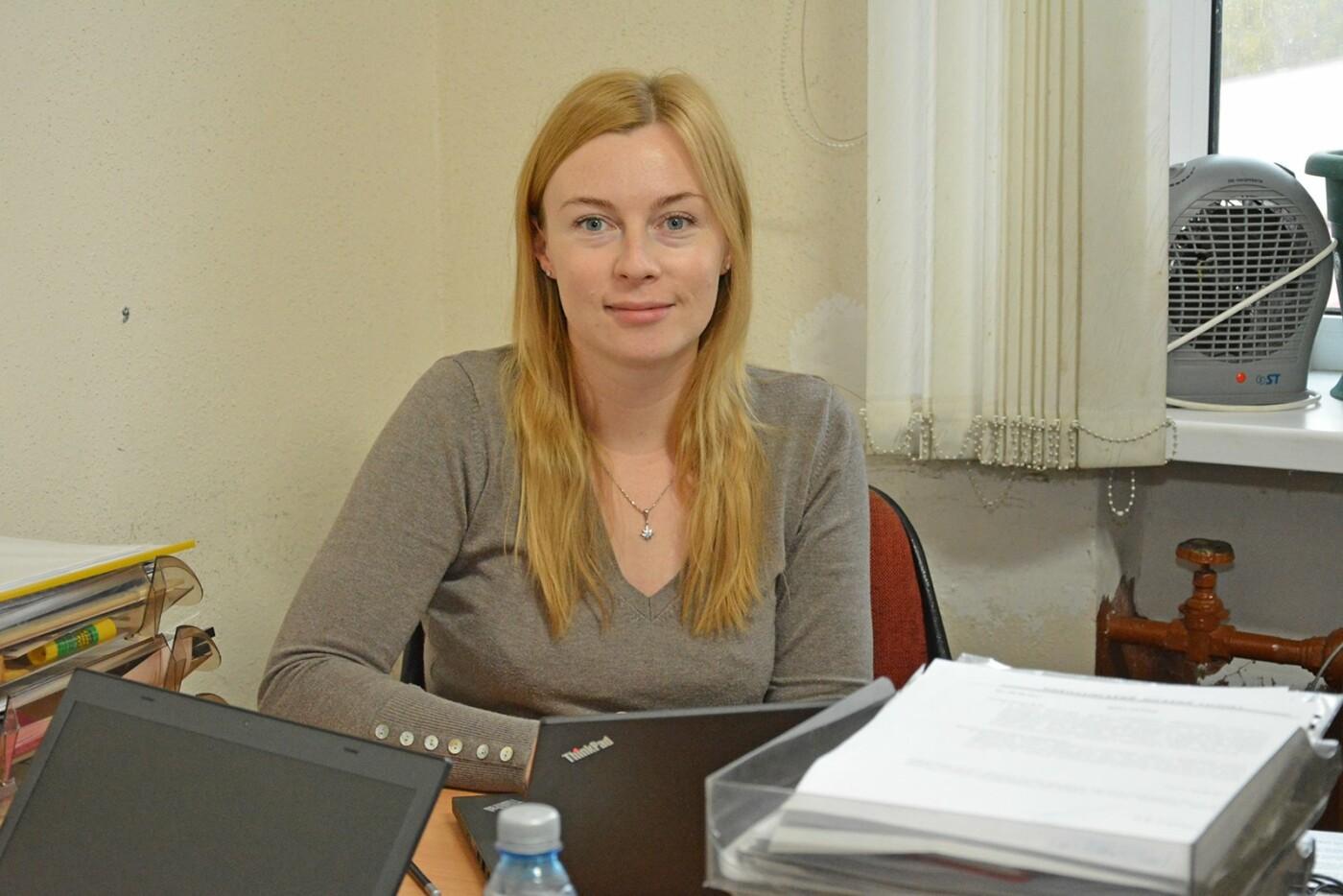 Компания-представитель «большой четверки» измеряет динамику развития Николаева, фото-2