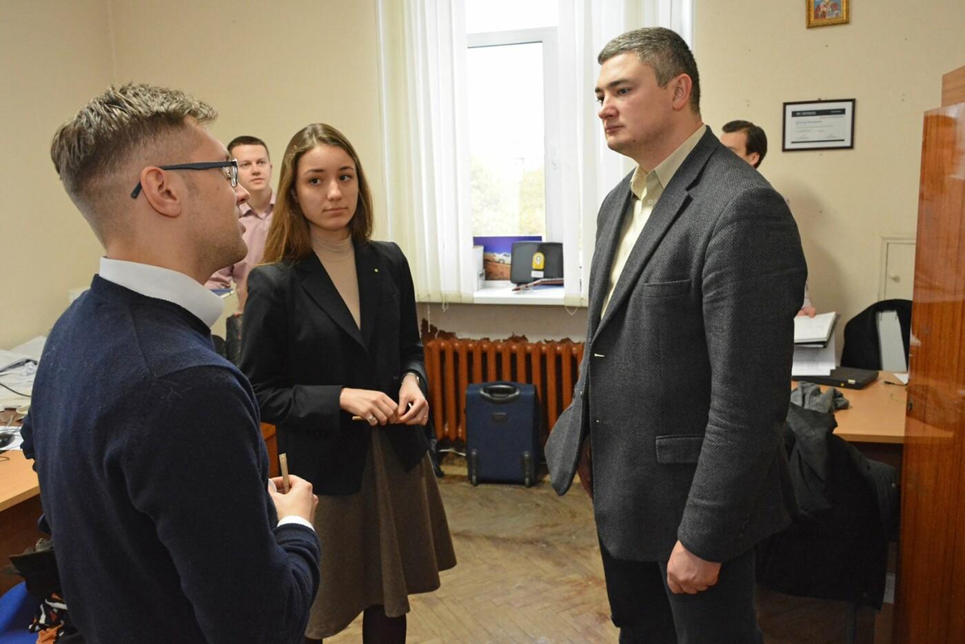 Компания-представитель «большой четверки» измеряет динамику развития Николаева, фото-3
