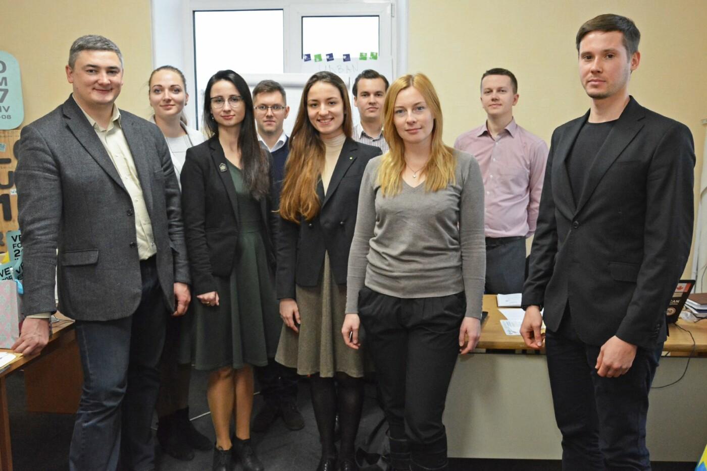 Компания-представитель «большой четверки» измеряет динамику развития Николаева, фото-4