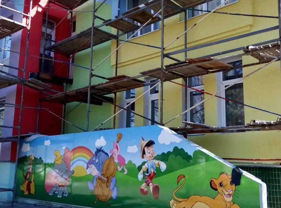 В Николаеве завершается реконструкция областного дома ребенка, - Савченко, фото-2