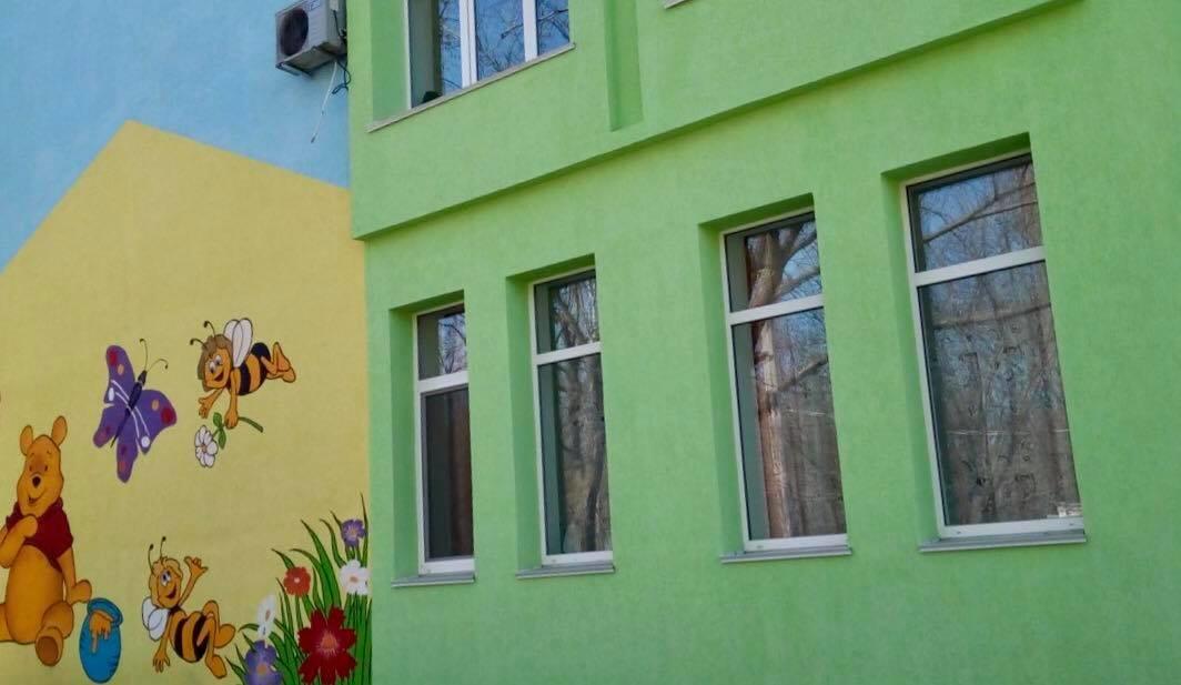 В Николаеве завершается реконструкция областного дома ребенка, - Савченко, фото-1