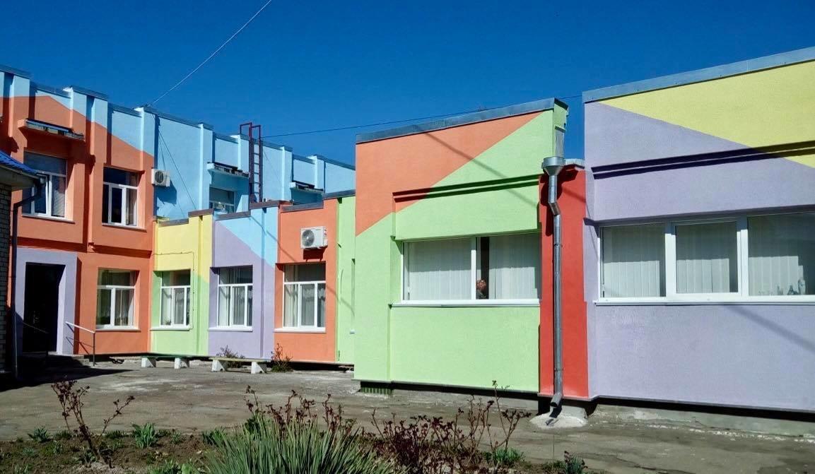 В Николаеве завершается реконструкция областного дома ребенка, - Савченко, фото-4
