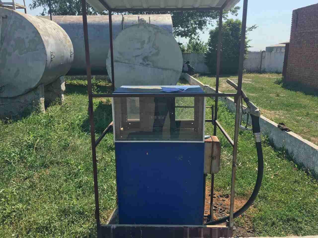 В Николаеве разоблачили очередную схему нелегальной торговли топливом на 2 миллиона гривен, фото-2