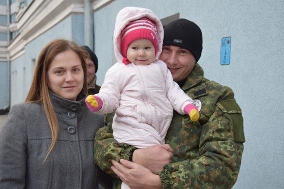 Николаевские полицейские отправились на очередную стажировку в Донецкую область (ФОТО), фото-3