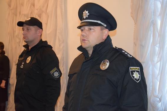 Николаевские полицейские отправились на очередную стажировку в Донецкую область (ФОТО), фото-2