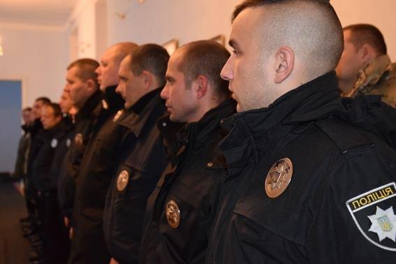 Николаевские полицейские отправились на очередную стажировку в Донецкую область (ФОТО), фото-1