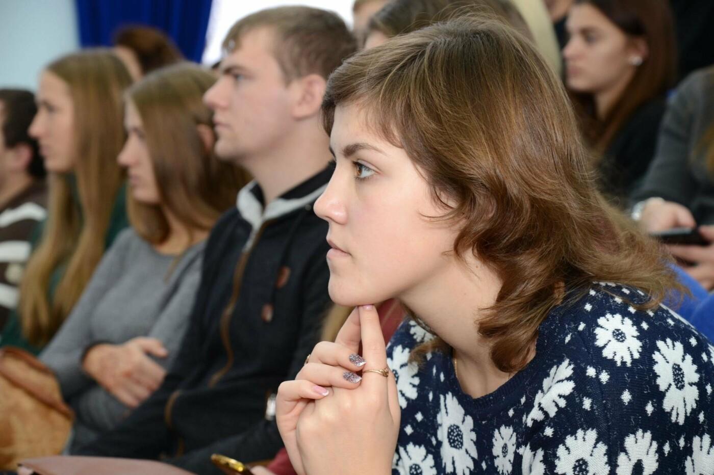 Стартовал проект «Агро 2018» для молодых аграриев Украины, фото-3