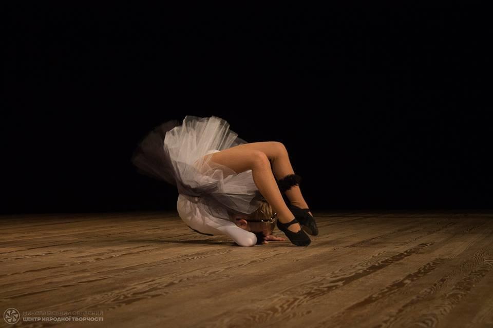 В Николаеве на сцене Молодежного 80 танцевальных коллективов показали лучшие постановки, - ФОТО , фото-2