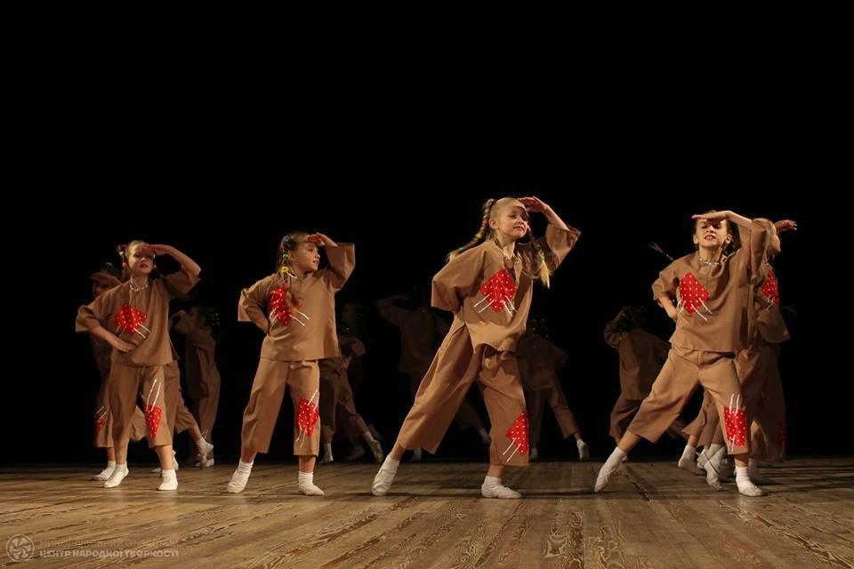 В Николаеве на сцене Молодежного 80 танцевальных коллективов показали лучшие постановки, - ФОТО , фото-3