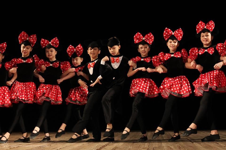 В Николаеве на сцене Молодежного 80 танцевальных коллективов показали лучшие постановки, - ФОТО , фото-6
