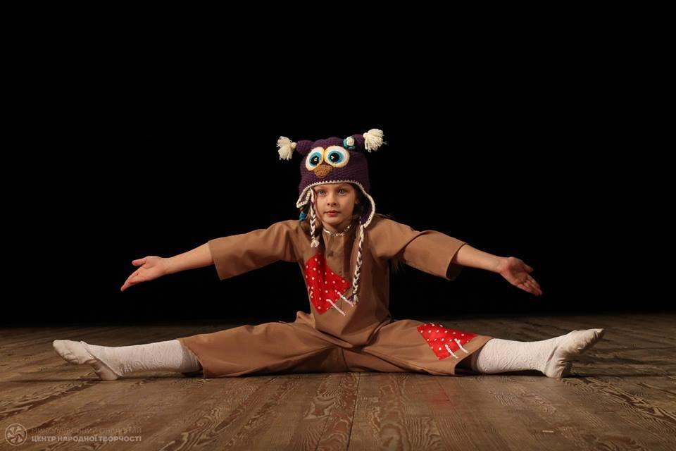 В Николаеве на сцене Молодежного 80 танцевальных коллективов показали лучшие постановки, - ФОТО , фото-4
