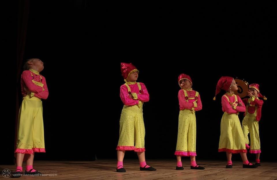 В Николаеве на сцене Молодежного 80 танцевальных коллективов показали лучшие постановки, - ФОТО , фото-5