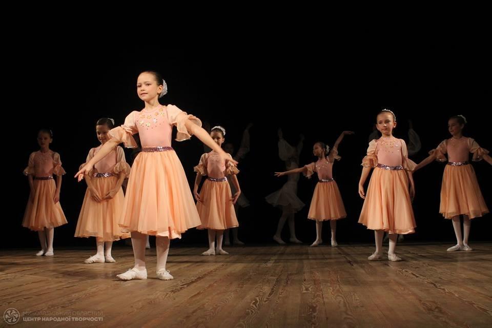 В Николаеве на сцене Молодежного 80 танцевальных коллективов показали лучшие постановки, - ФОТО , фото-7