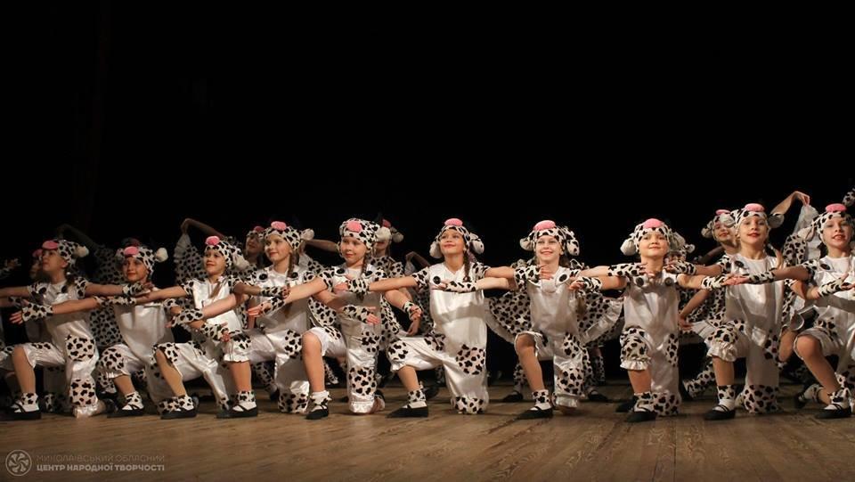 В Николаеве на сцене Молодежного 80 танцевальных коллективов показали лучшие постановки, - ФОТО , фото-8