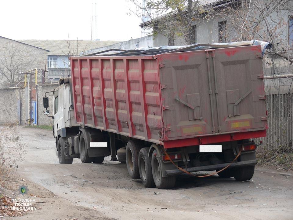 Местные власти игнорируют замечания полиции об ужасном состоянии улицы Турбинной, - ФОТО, фото-1