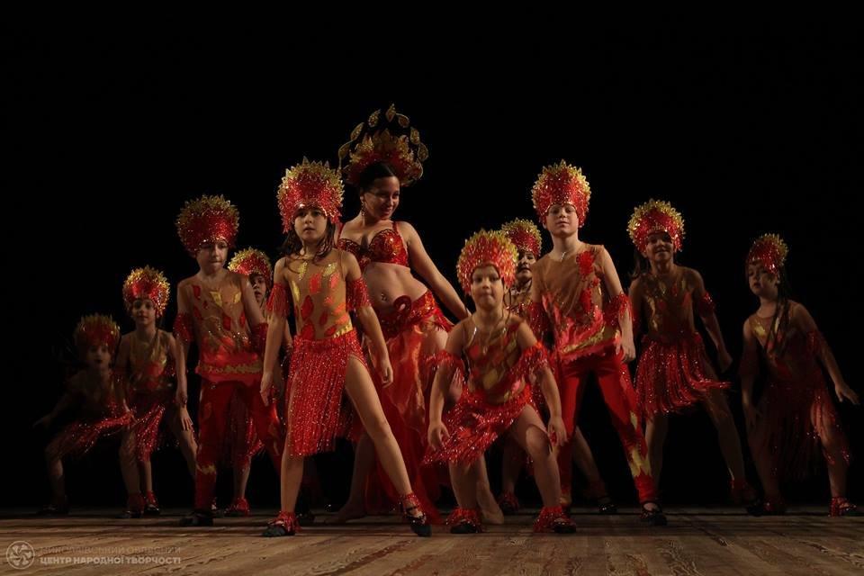 В Николаеве на сцене Молодежного 80 танцевальных коллективов показали лучшие постановки, - ФОТО , фото-10