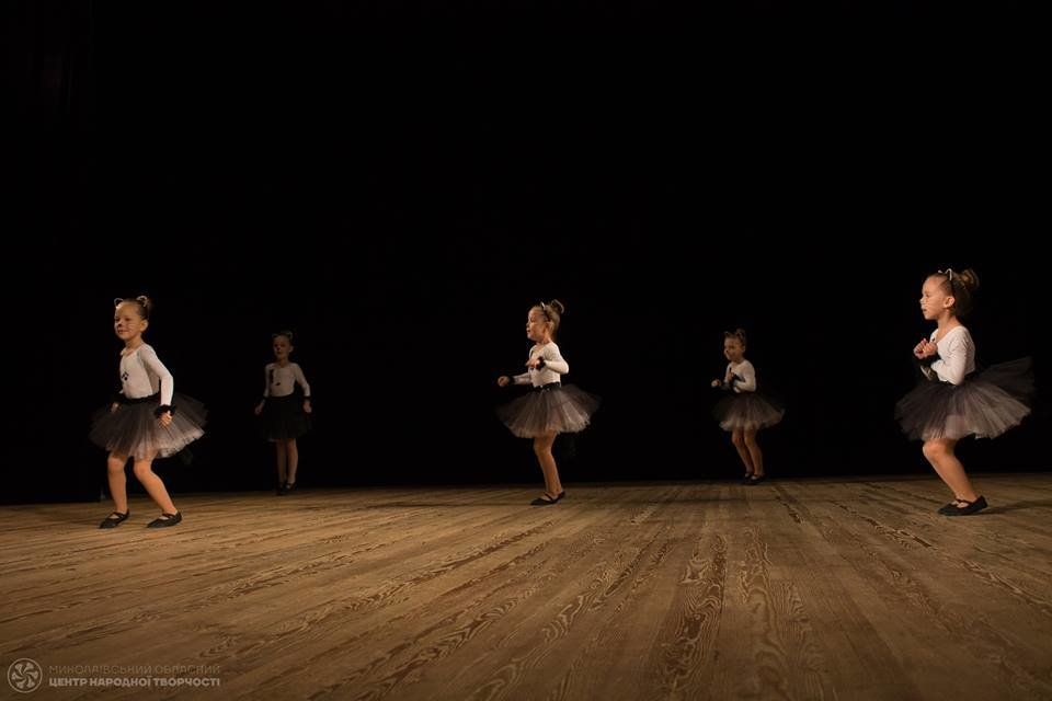 В Николаеве на сцене Молодежного 80 танцевальных коллективов показали лучшие постановки, - ФОТО , фото-11