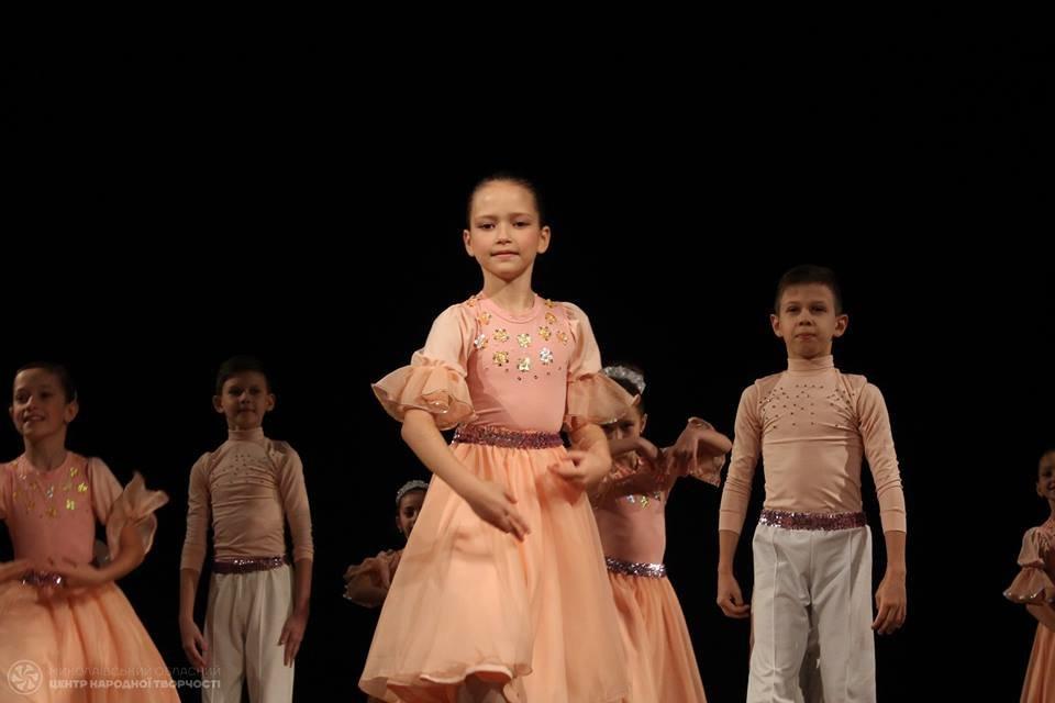 В Николаеве на сцене Молодежного 80 танцевальных коллективов показали лучшие постановки, - ФОТО , фото-12