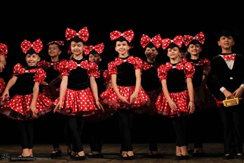 В Николаеве на сцене Молодежного 80 танцевальных коллективов показали лучшие постановки, - ФОТО , фото-17