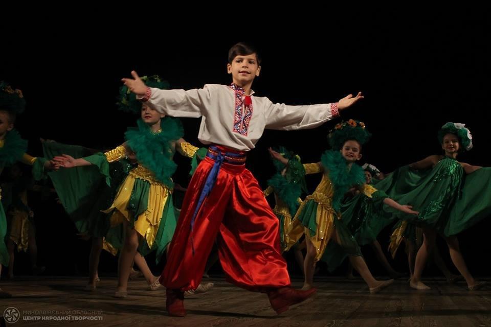 В Николаеве на сцене Молодежного 80 танцевальных коллективов показали лучшие постановки, - ФОТО , фото-14