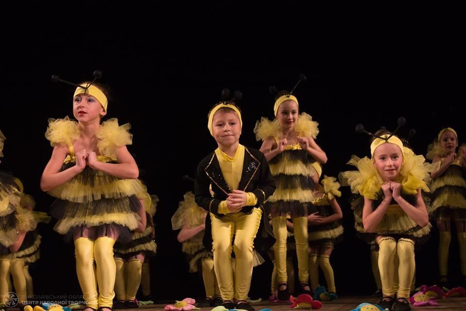 В Николаеве на сцене Молодежного 80 танцевальных коллективов показали лучшие постановки, - ФОТО , фото-15