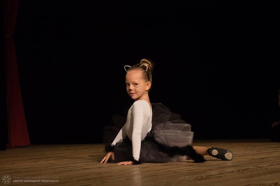 В Николаеве на сцене Молодежного 80 танцевальных коллективов показали лучшие постановки, - ФОТО , фото-16