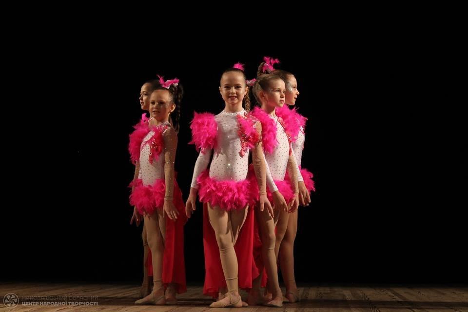 В Николаеве на сцене Молодежного 80 танцевальных коллективов показали лучшие постановки, - ФОТО , фото-18