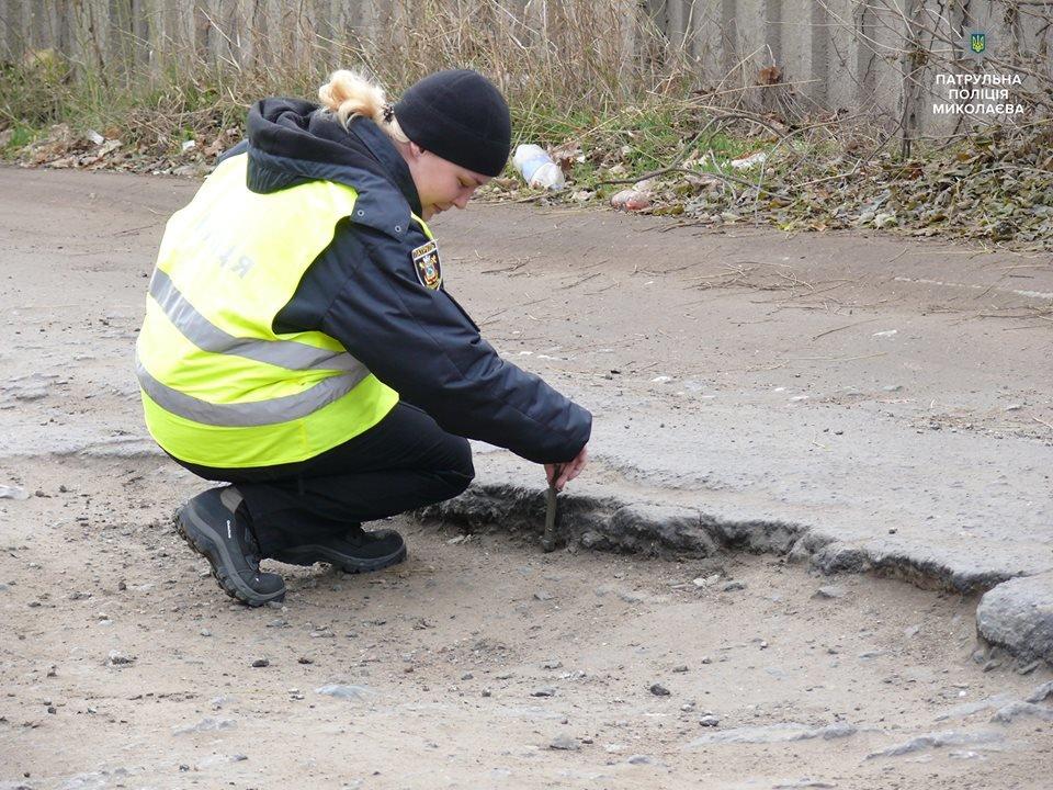 Местные власти игнорируют замечания полиции об ужасном состоянии улицы Турбинной, - ФОТО, фото-3