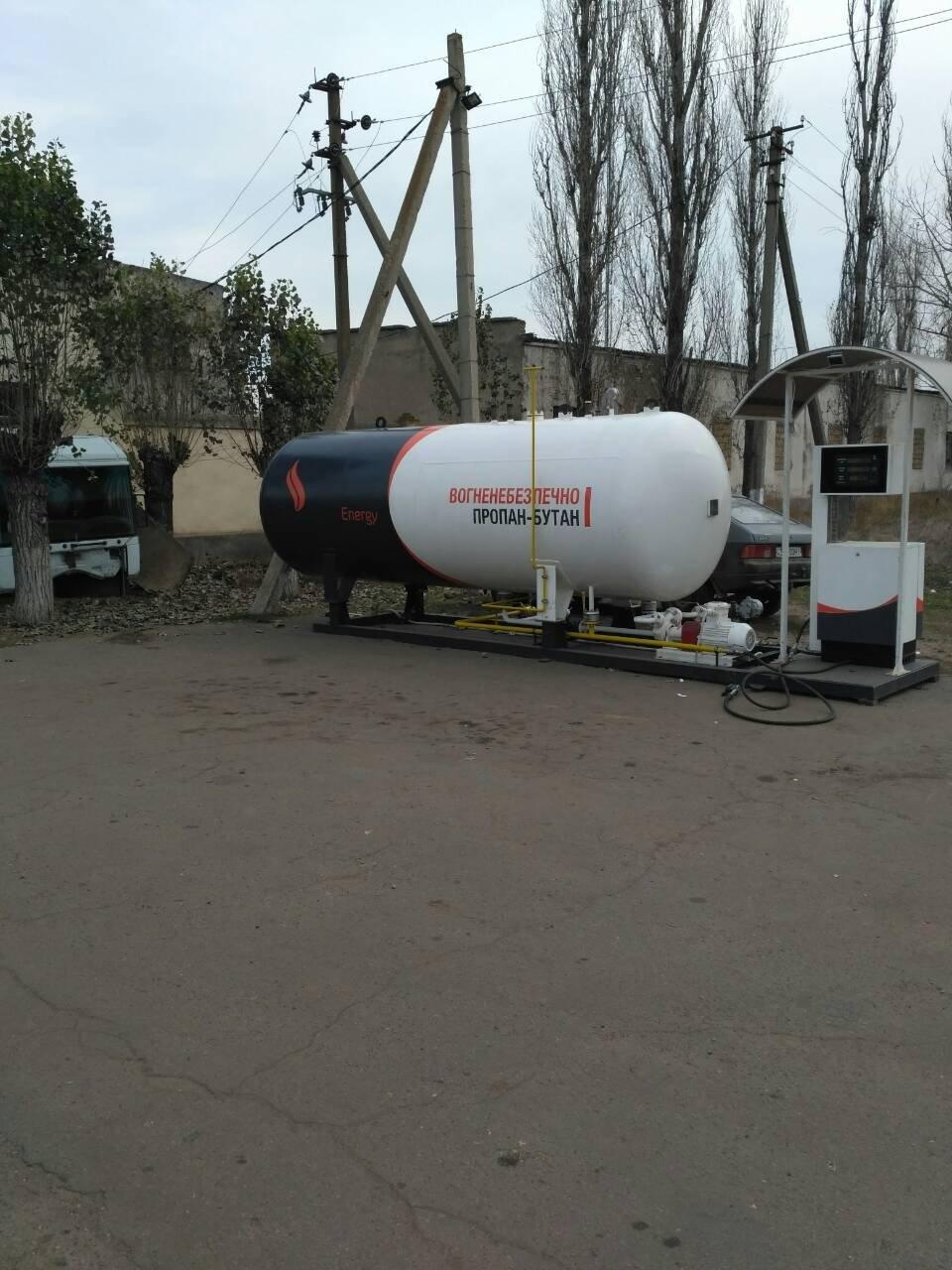 Налоговая на сбыте нелегального топлива разоблачила очередного предпринимателя на Николаевщине , фото-2