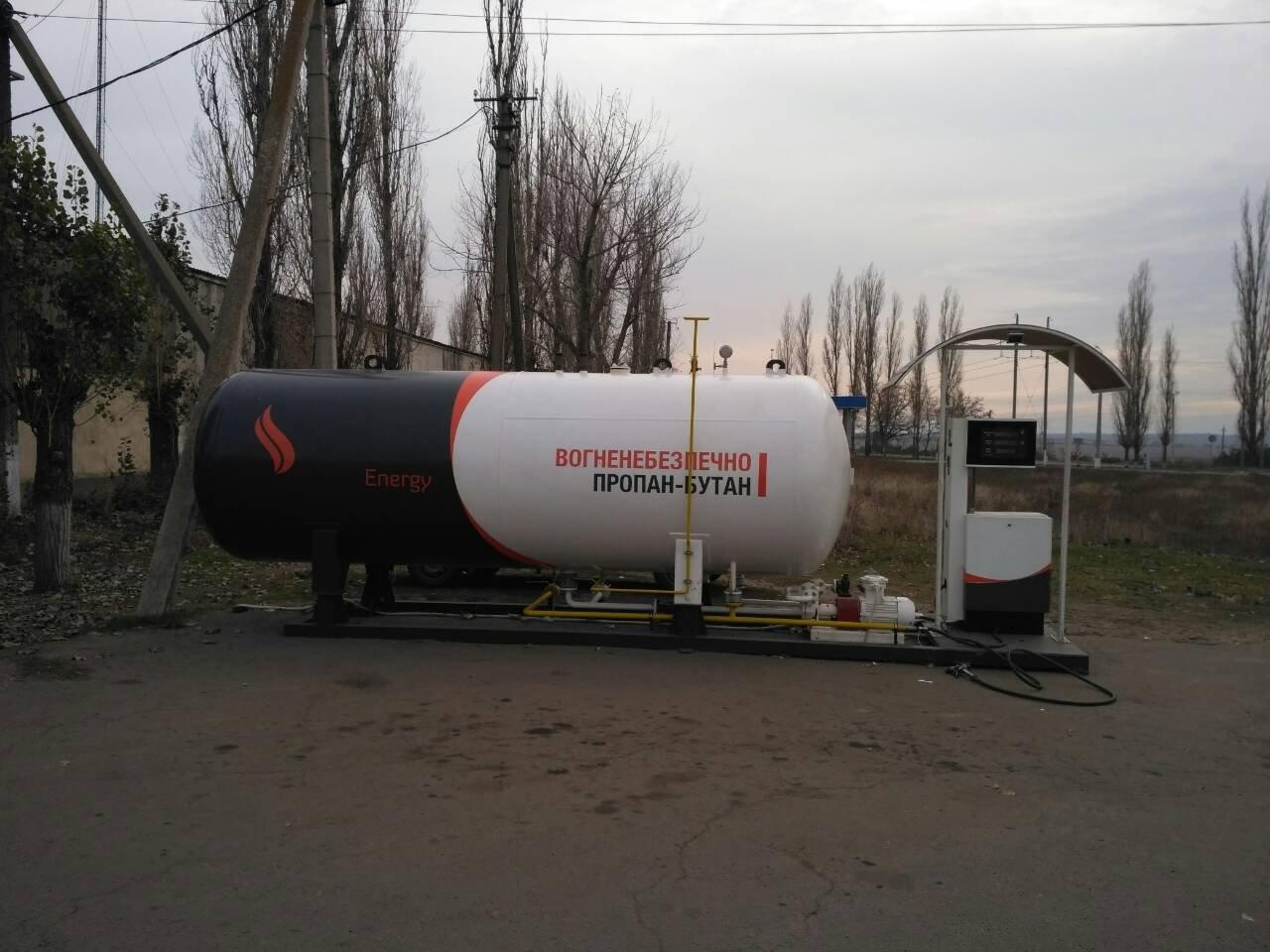 Налоговая на сбыте нелегального топлива разоблачила очередного предпринимателя на Николаевщине , фото-1