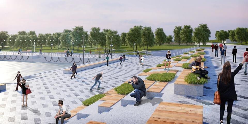 Смарт-пространство, творческая лаборатория и обустройство парков: николаевцы подали 117 проектов на Общественный бюджет 2018, фото-1