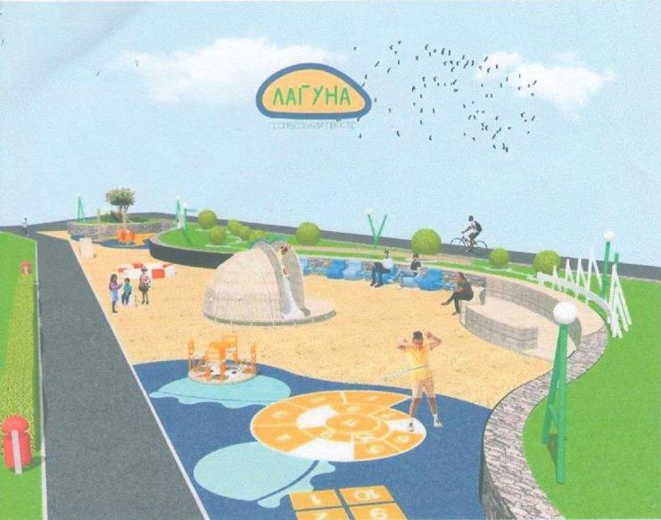 Смарт-пространство, творческая лаборатория и обустройство парков: николаевцы подали 117 проектов на Общественный бюджет 2018, фото-2