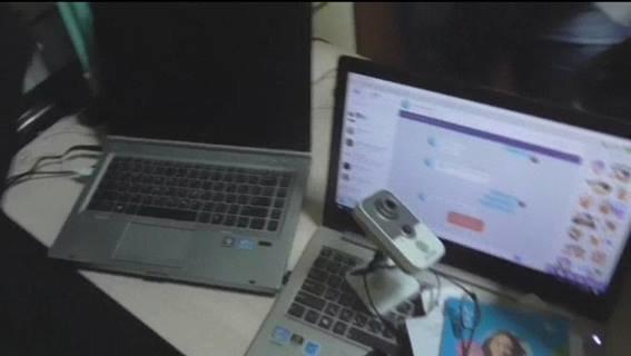 """В Николаеве киберполиция """"накрыла"""" онлайн-порностудию - среди веб-моделей оказались несовершеннолетние девушки (ВИДЕО), фото-5"""