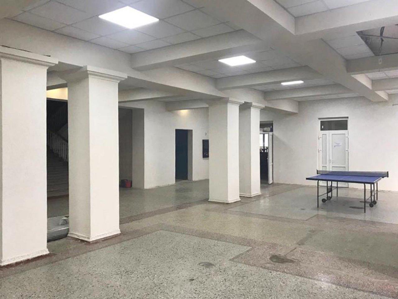 В Николаеве продолжает реконструкция школы-интерната №3 - стоимость работ превышает 27,6 млн грн, фото-6