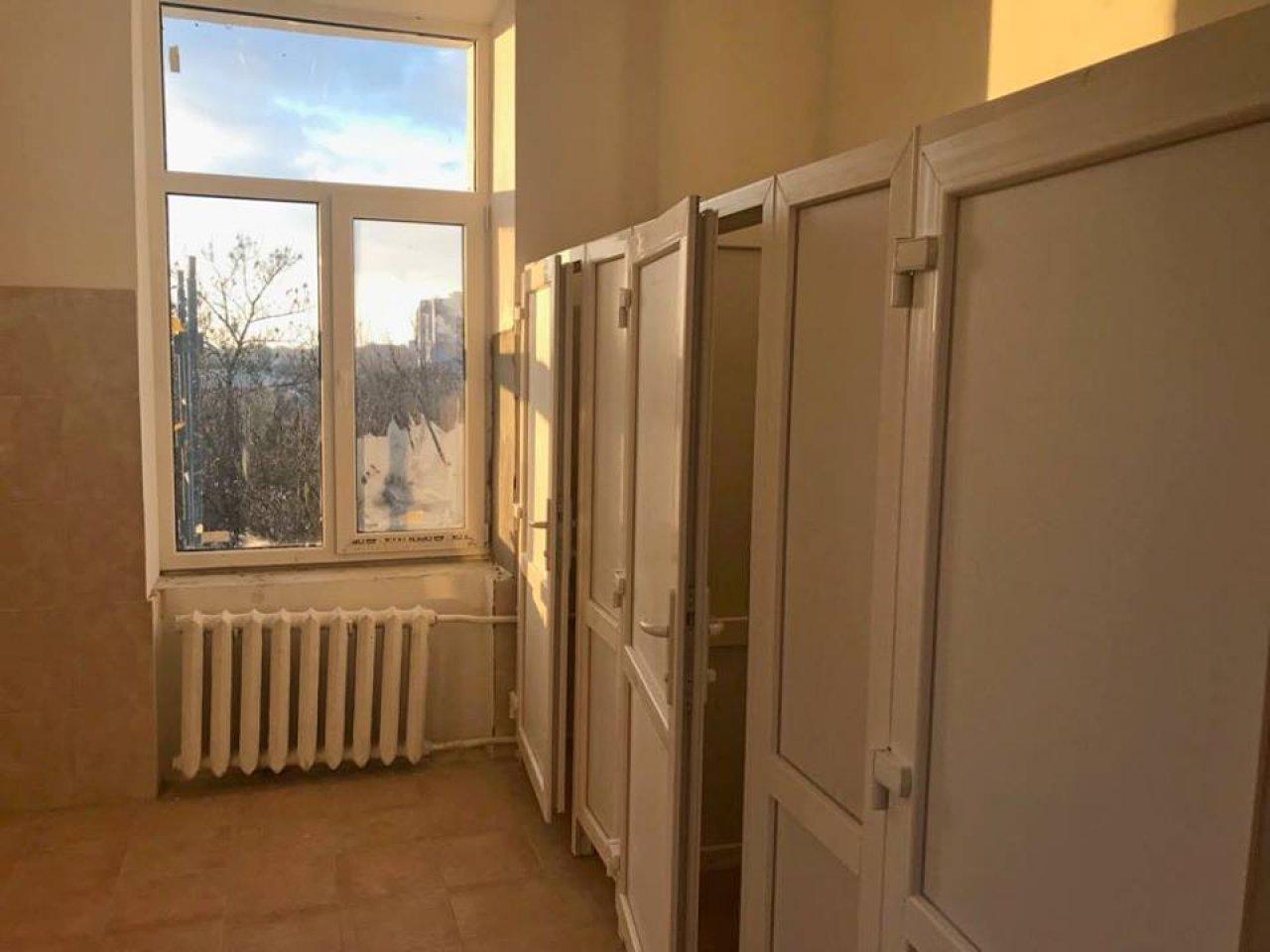 В Николаеве продолжает реконструкция школы-интерната №3 - стоимость работ превышает 27,6 млн грн, фото-1