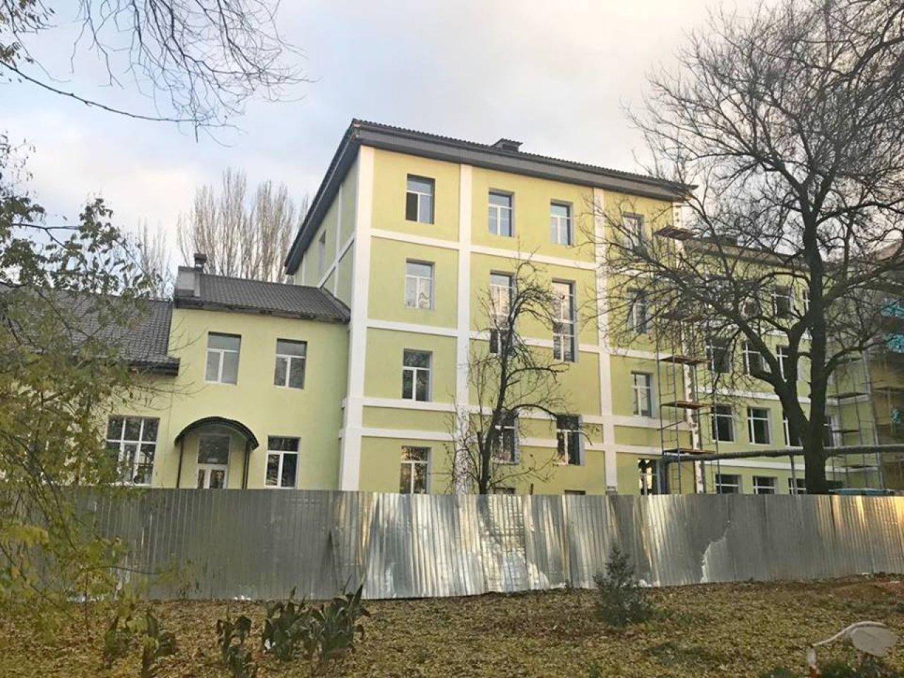 В Николаеве продолжает реконструкция школы-интерната №3 - стоимость работ превышает 27,6 млн грн, фото-4