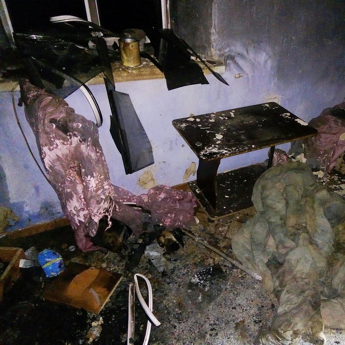 За минувшие сутки на Николаевщине в результате пожаров погиб 23-летний парень и пострадали две девочки (ФОТО), фото-2