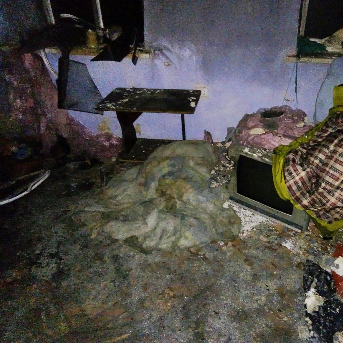 За минувшие сутки на Николаевщине в результате пожаров погиб 23-летний парень и пострадали две девочки (ФОТО), фото-3