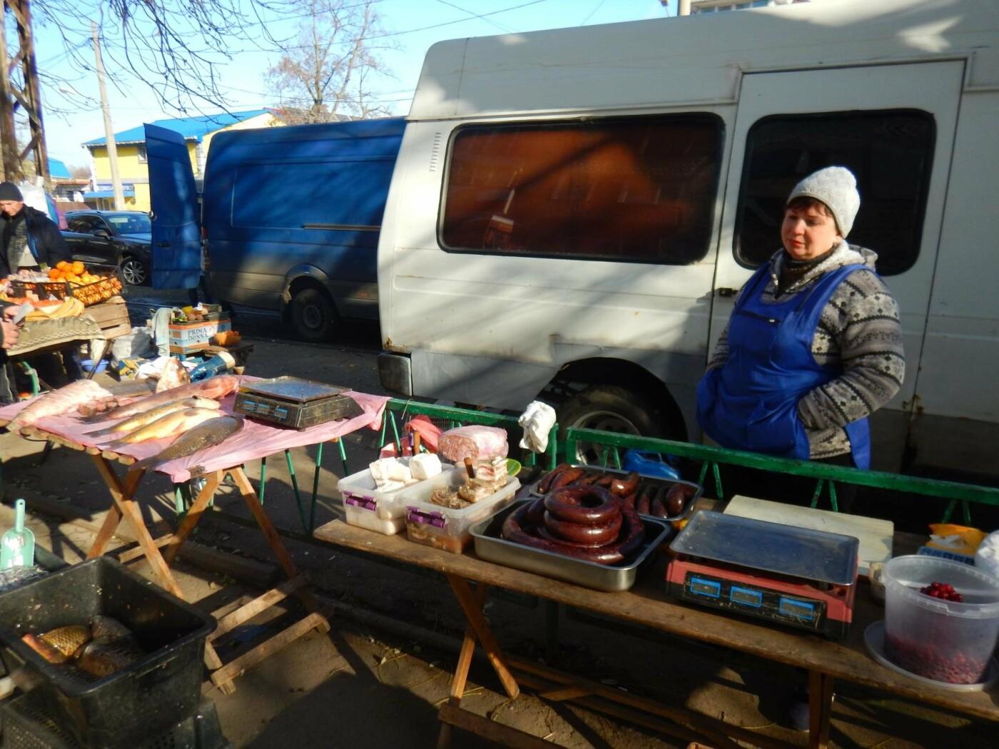 Администрация оштрафовала 5 точек незаконной торговли на 6-й Слободской , фото-4