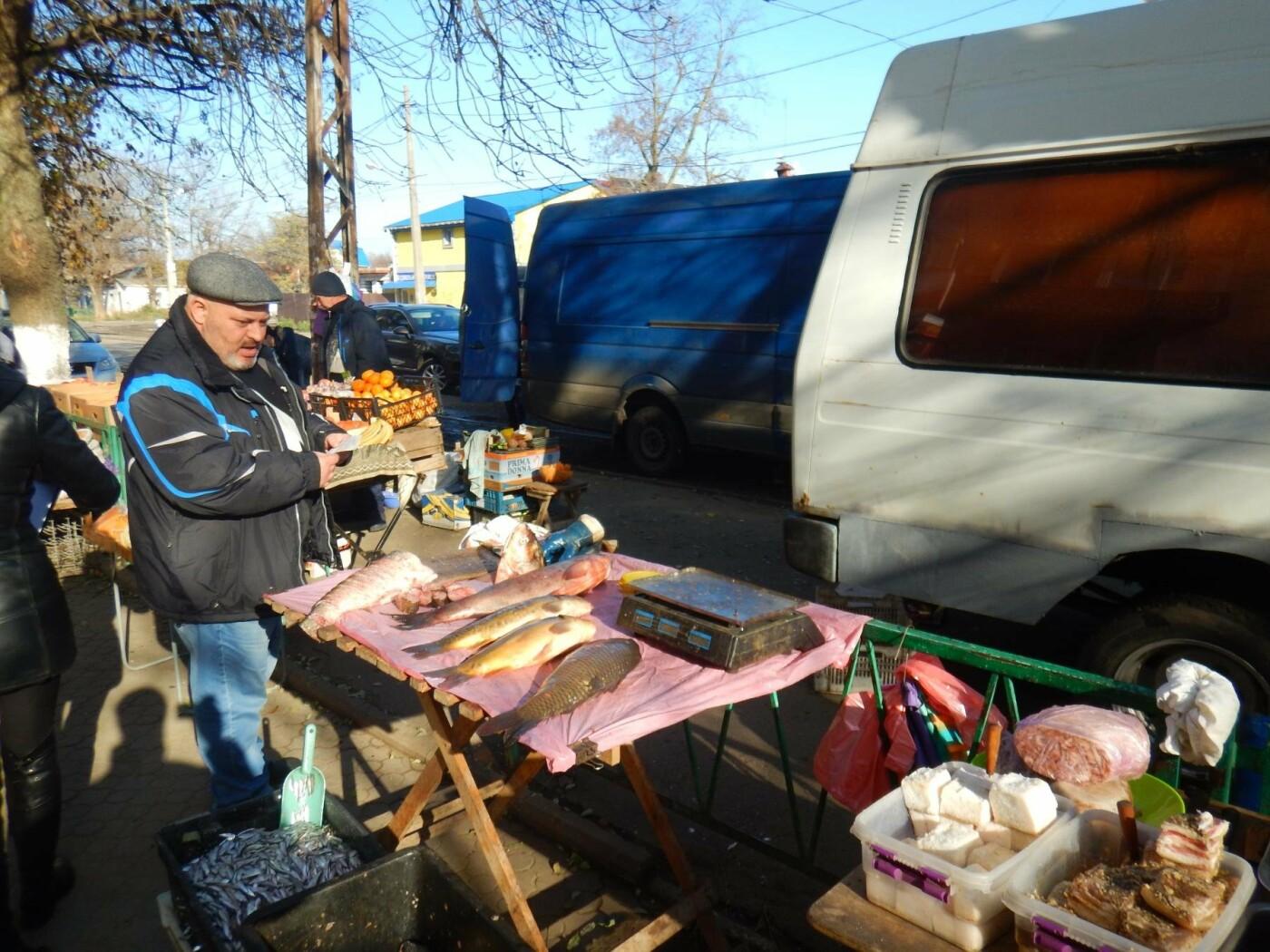 Администрация оштрафовала 5 точек незаконной торговли на 6-й Слободской , фото-1