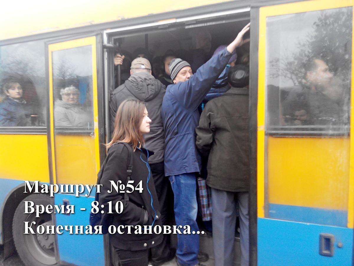Вопрос с общественным транспортом в Матвеевку решится до конца недели, - Степанец, фото-1