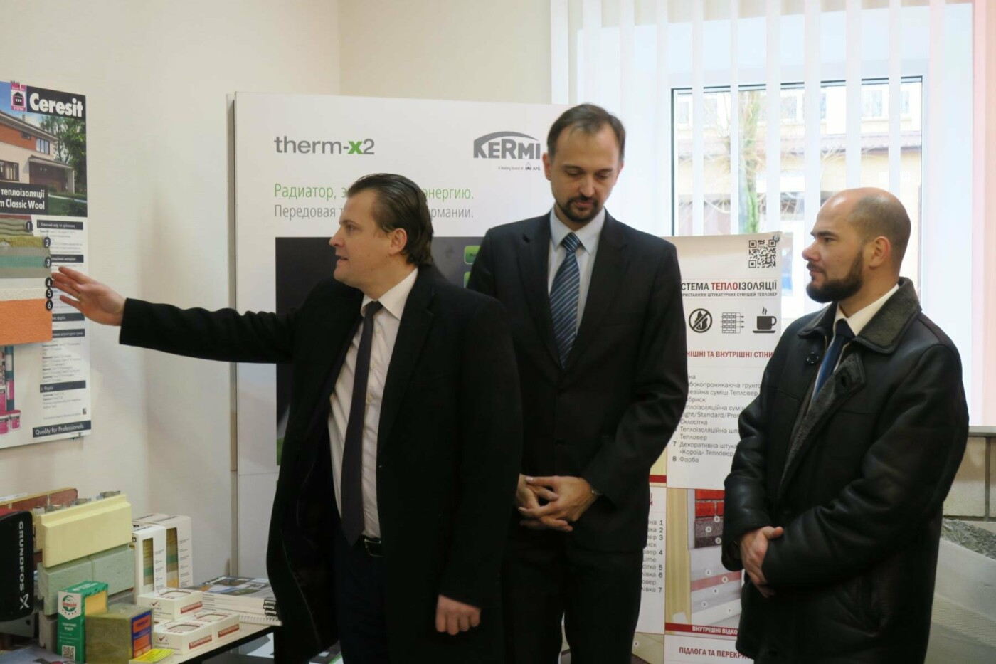 В Николаеве открылся Центр энергоэффективности, - ФОТО, фото-2