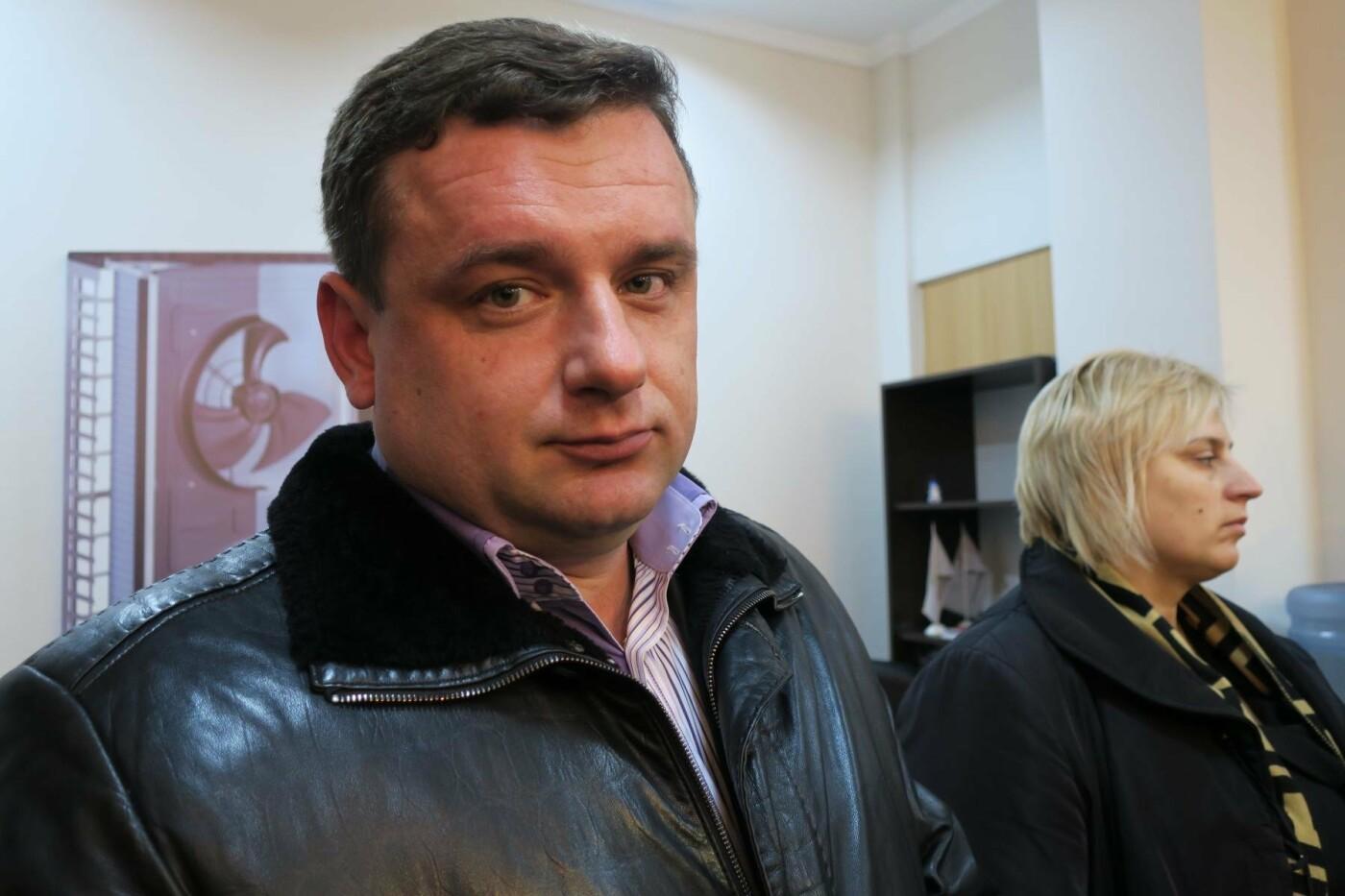 В Николаеве открылся Центр энергоэффективности, - ФОТО, фото-3