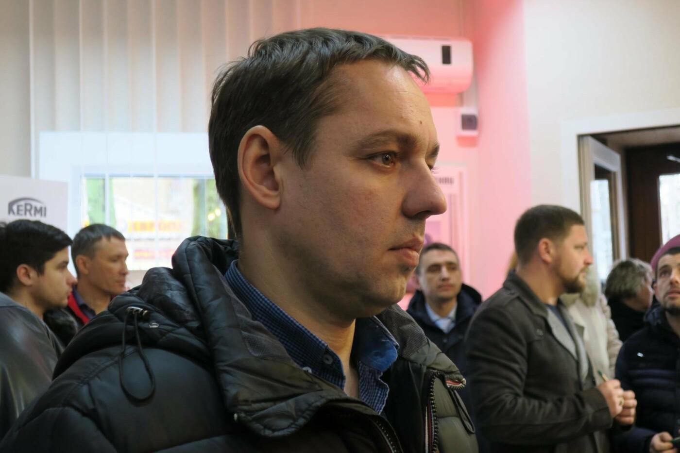 В Николаеве открылся Центр энергоэффективности, - ФОТО, фото-5