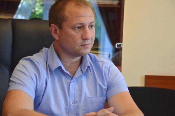 Степанец Юрий