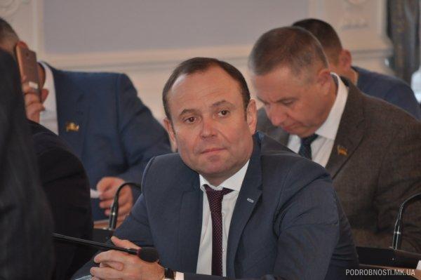 Крыленко Владимир