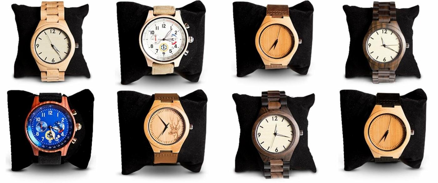 Модные, оригинальные, современные часы. С ними Вы всегда будете в тренде!, фото-1