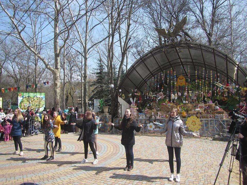 В Николаевском зоопарке торжественно открыли весенний сезон, - ФОТО, фото-3