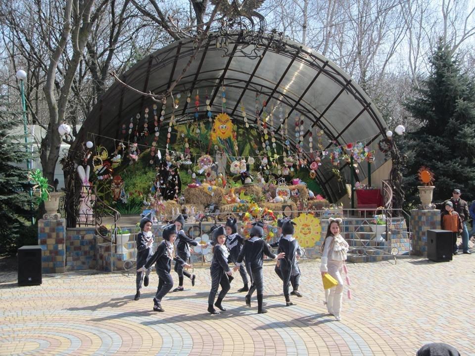 В Николаевском зоопарке торжественно открыли весенний сезон, - ФОТО, фото-4